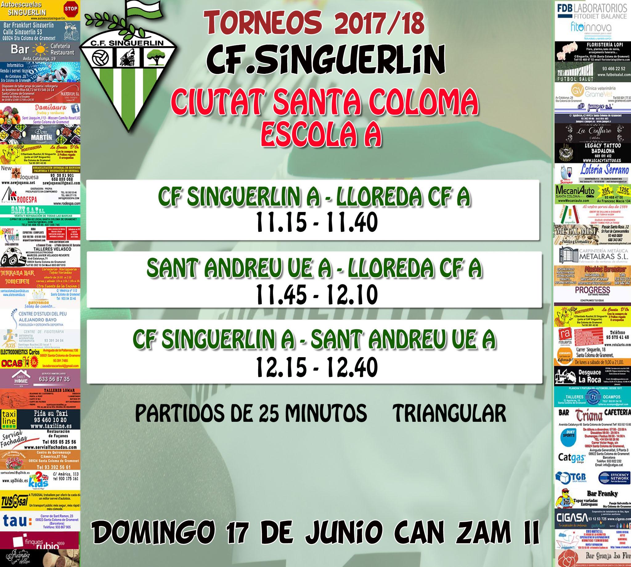 TORNEO CIUTAT DE SANTA COLOMA_0006_ESCOLA A