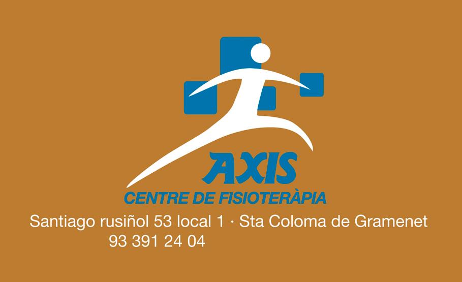 CROMO-AXIS-FISIO