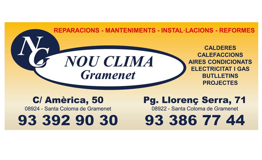 CROMO-NOUCLIMA