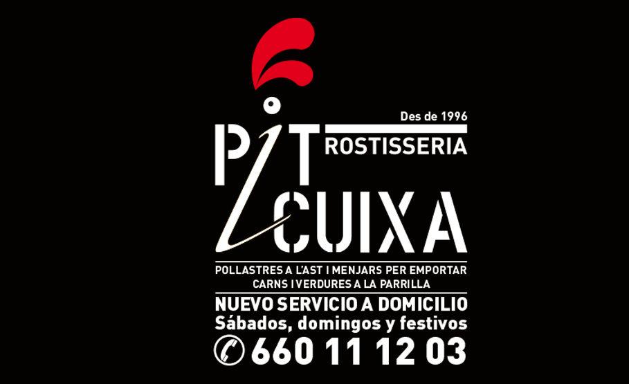 CROMO-PIT-I-CUIXA